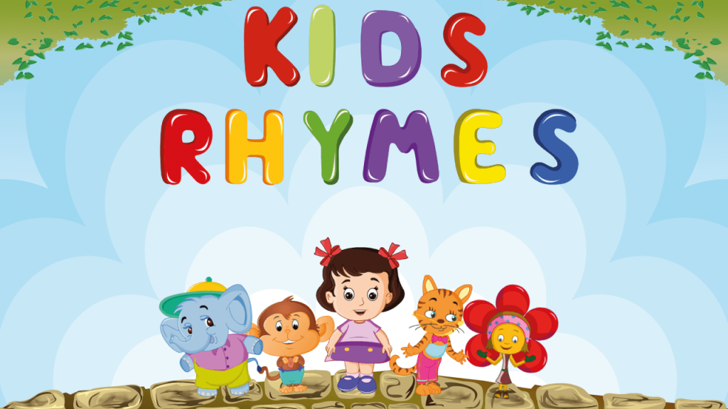 Brain Building Game: What rhymes with ____?