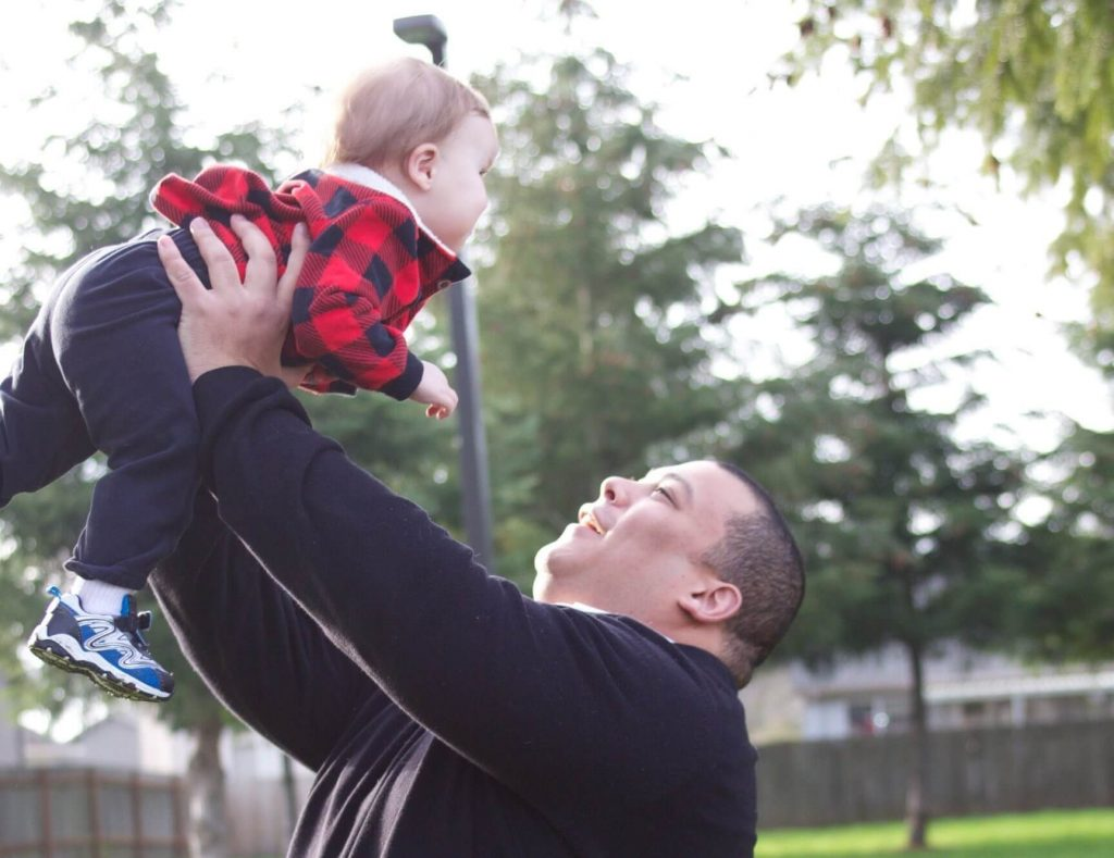 Family Outdoor Activities: Seeing the World (In Your Backyard)