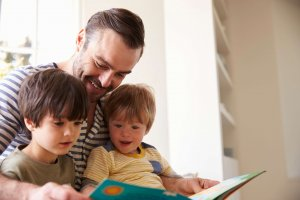 Help Your Child Create their Own Story