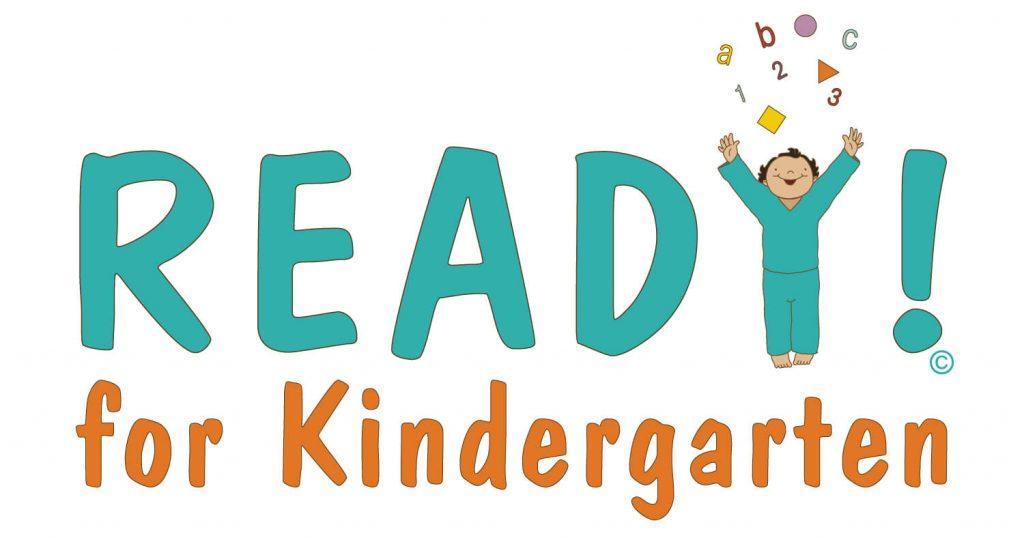 Ready for Kindergarten logo