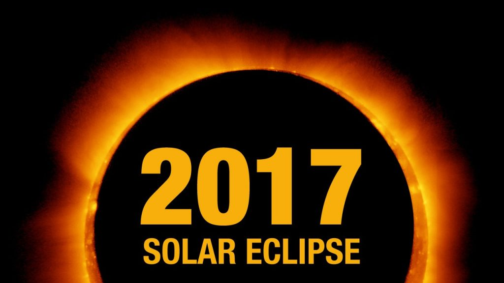 2017 Solar Eclips image