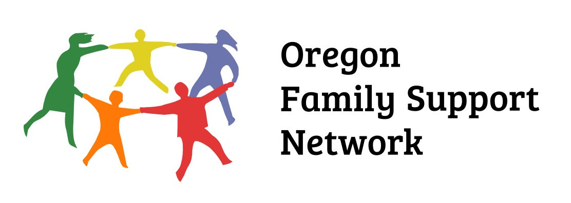 Oregon family Support Network