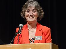 Oregon Community Foundation, Annual Luncheon, 05-08-2013