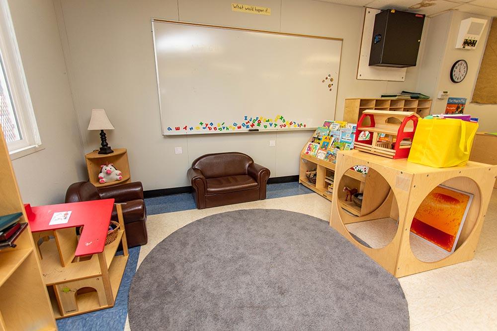 Salem-Keizer School Bethel classroom